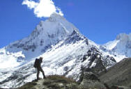 Trekking in India, complete adventure travel portal on Indian Himalayas is the best source for getting all information on India trekking, trekking tours, treks in India, trekking in Himalayas, himalaya trekking, garhwal, sikkim, ladakh, kumaon himalayas trekking tour, adventure tours in India, and more trekking